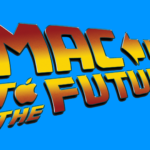 Mac to the Future GO audio episode 89: Somewhere Eero the Rainbow